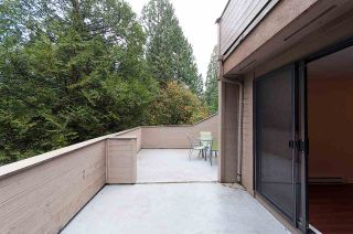 """Photo 1: 101 9152 SATURNA Drive in Burnaby: Simon Fraser Hills Townhouse for sale in """"MOUNTAINWOOD"""" (Burnaby North)  : MLS®# R2034385"""