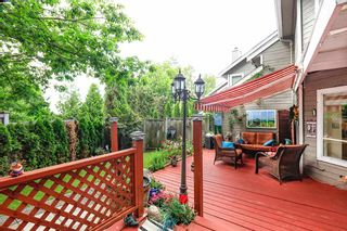"""Photo 17: 3488 WEYMOOR Place in Vancouver: Champlain Heights Townhouse for sale in """"MOORPARK"""" (Vancouver East)  : MLS®# R2278455"""