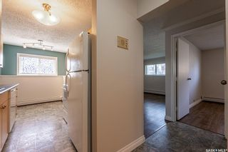 Photo 2: 7 3809 Luther Place in Saskatoon: West College Park Residential for sale : MLS®# SK851111