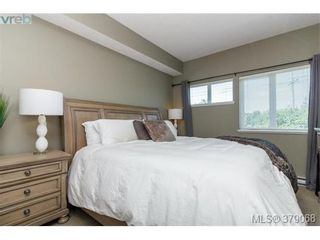 Photo 14: 107 7088 West Saanich Rd in BRENTWOOD BAY: CS Brentwood Bay Row/Townhouse for sale (Central Saanich)  : MLS®# 761340