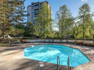 """Photo 15: 2102 2041 BELLWOOD Avenue in Burnaby: Brentwood Park Condo for sale in """"Anola Place"""" (Burnaby North)  : MLS®# R2212223"""