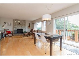 Photo 7: 4324 Ramsay Pl in VICTORIA: SE Mt Doug House for sale (Saanich East)  : MLS®# 737386