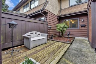 "Photo 2: 120 9467 PRINCE CHARLES Boulevard in Surrey: Queen Mary Park Surrey Townhouse for sale in ""PRINCE CHARLES ESTATES"" : MLS®# R2541241"