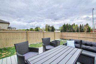 Photo 42: 12025 167A Avenue in Edmonton: Zone 27 Attached Home for sale : MLS®# E4245968