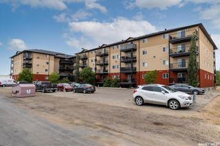 Photo 29: 310 100 1st Avenue North in Warman: Residential for sale : MLS®# SK834757