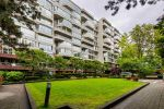 Main Photo: 407 518 MOBERLY Road in Vancouver: False Creek Condo for sale (Vancouver West)  : MLS®# R2580313