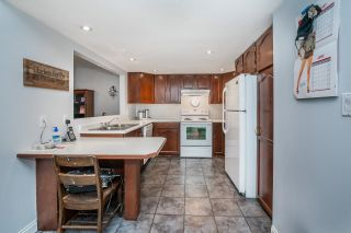 """Photo 6: 57 22308 124 Avenue in Maple Ridge: West Central Townhouse for sale in """"BRANDYWYND"""" : MLS®# R2594707"""