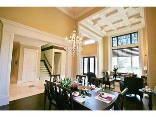 Photo 4: 7520 CHELSEA Road in Richmond: Granville Home for sale ()  : MLS®# V1077681