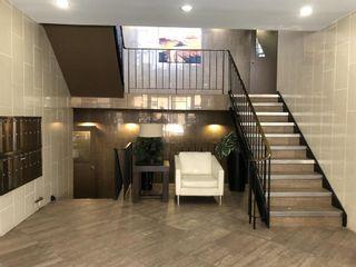 Photo 11: 201 1710 Taylor Avenue in Winnipeg: River Heights Condominium for sale (1D)  : MLS®# 202100212