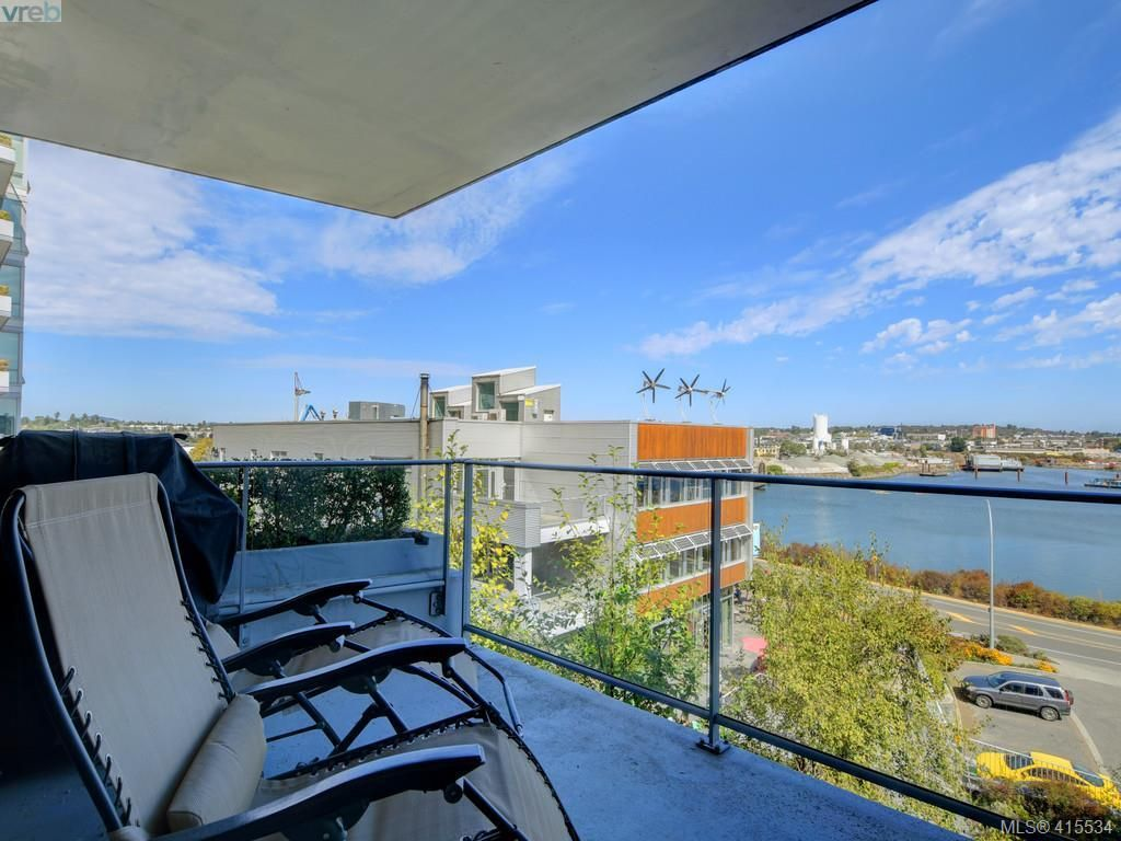 Main Photo: 301 391 Tyee Rd in VICTORIA: VW Victoria West Condo for sale (Victoria West)  : MLS®# 824255