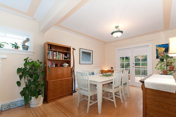 Photo 9: Photos: 4073 W 19TH Avenue in Vancouver: Dunbar House for sale (Vancouver West)  : MLS®# V995201