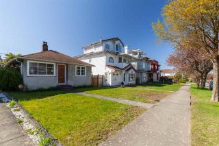 Photo 1: 3126 E 17TH Avenue in Vancouver: Renfrew Heights House for sale (Vancouver East)  : MLS®# R2567938