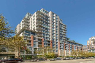 """Photo 2: 407 1133 HOMER Street in Vancouver: Yaletown Condo for sale in """"H&H"""" (Vancouver West)  : MLS®# R2359533"""