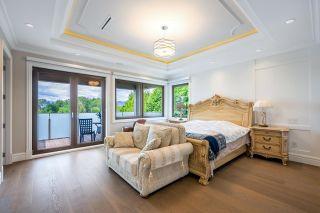 Photo 21: 7685 HASZARD Street in Burnaby: Deer Lake House for sale (Burnaby South)  : MLS®# R2617776