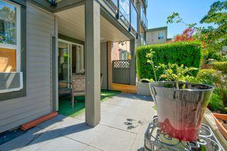 "Photo 22: 119 10707 139 Street in Surrey: Whalley Condo for sale in ""Aura II"" (North Surrey)  : MLS®# R2602215"