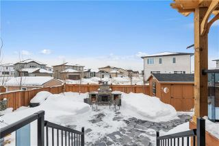 Photo 7: 228 Stan Bailie Drive in Winnipeg: South Pointe Residential for sale (1R)  : MLS®# 1904414
