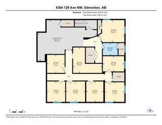 Photo 32: 6304 129 Avenue in Edmonton: Zone 02 House for sale : MLS®# E4227211