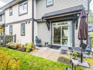 """Photo 3: 119 30930 WESTRIDGE Place in Abbotsford: Abbotsford West Townhouse for sale in """"Bristol Heights by Polygon"""" : MLS®# R2589697"""