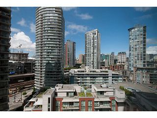 """Photo 4: 1503 58 KEEFER Place in Vancouver: Downtown VW Condo for sale in """"Firenze 1"""" (Vancouver West)  : MLS®# V1071192"""