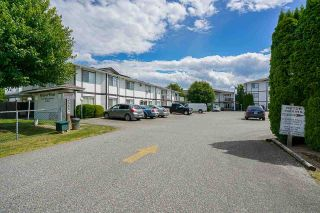 """Photo 21: 207 45669 MCINTOSH Drive in Chilliwack: Chilliwack W Young-Well Condo for sale in """"McIntosh Village"""" : MLS®# R2589956"""