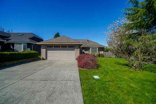 "Photo 1: 12411 204B Street in Maple Ridge: Northwest Maple Ridge House for sale in ""ALVERA PARK"" : MLS®# R2567810"