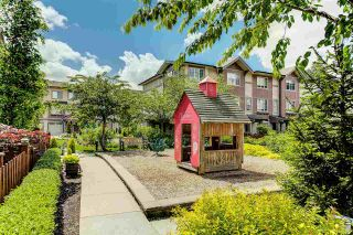 """Photo 25: 55 10151 240 Street in Maple Ridge: Albion Townhouse for sale in """"Albion Station"""" : MLS®# R2582266"""