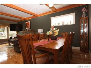 Photo 6: 3250 Normark Pl in VICTORIA: La Walfred House for sale (Langford)  : MLS®# 744654