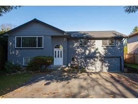 Main Photo: 27293 29A Avenue in Langley: Aldergrove Langley House for sale : MLS®# R2226478