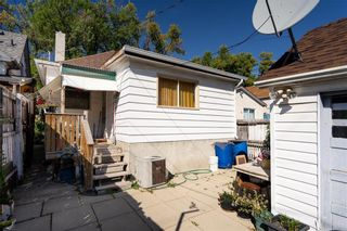 Photo 22: 759 Simcoe Street in Winnipeg: West End Residential for sale (5A)  : MLS®# 202122659