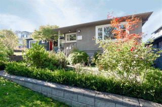 Photo 1: 5259 TAUNTON STREET in Vancouver: Collingwood VE House for sale (Vancouver East)  : MLS®# R2316818