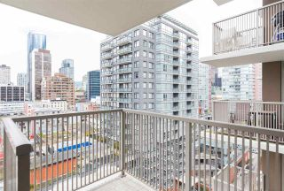 "Photo 14: 1502 1055 RICHARDS Street in Vancouver: Downtown VW Condo for sale in ""DONOVAN"" (Vancouver West)  : MLS®# R2152221"