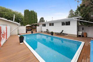 Photo 41: 8216 151 Street in Edmonton: Zone 22 House for sale : MLS®# E4257771