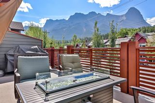 Photo 19: 1 109 Rundle Drive: Canmore Row/Townhouse for sale : MLS®# A1147237