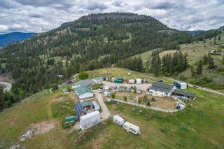 Photo 30: 721 McMurray Road in Penticton: KO Kaleden/Okanagan Falls Rural House for sale (Kaleden)
