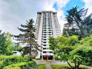 Photo 10: 2005 9521 CARDSTON Court in Burnaby: Government Road Condo for sale (Burnaby North)  : MLS®# R2591278
