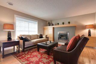 Photo 4: 39 West Springs Gate in Calgary: Duplex for sale : MLS®# C3601004