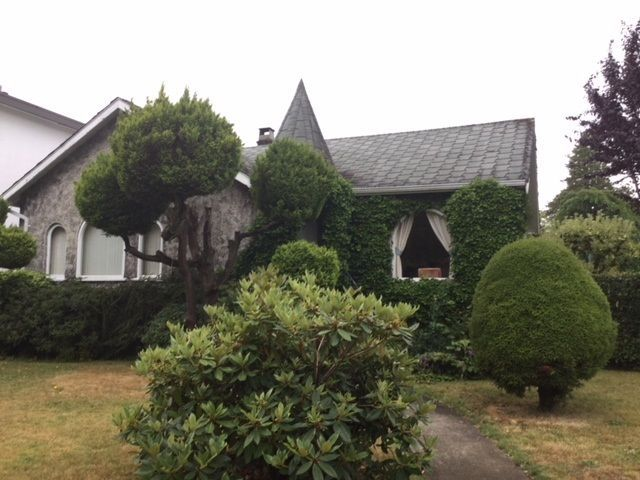 Main Photo: 5877 LINCOLN Street in Vancouver: Killarney VE House for sale (Vancouver East)  : MLS®# R2261922