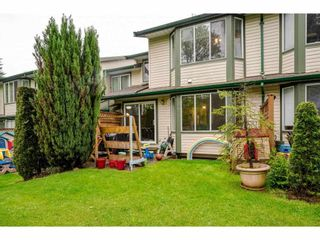 """Photo 31: 46 8863 216 Street in Langley: Walnut Grove Townhouse for sale in """"Emerald Estates"""" : MLS®# R2574730"""