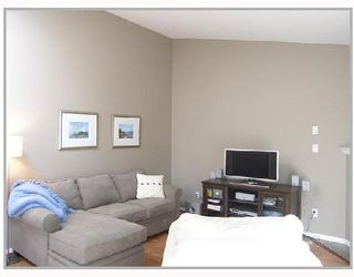 """Photo 5: 76 1821 WILLOW Crescent in Squamish: Garibaldi Estates Townhouse for sale in """"WILLOW VILLAGE"""" : MLS®# V705851"""