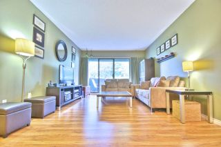 "Photo 8: 113 3451 SPRINGFIELD Drive in Richmond: Steveston North Condo for sale in ""ADMIRAL COURT"" : MLS®# R2216857"