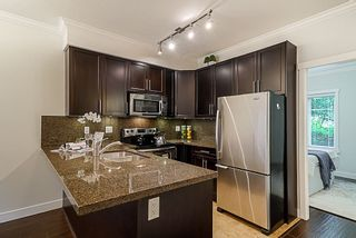 Photo 11: 102 7227 ROYAL OAK AVENUE in Burnaby: Metrotown Townhouse for sale (Burnaby South)  : MLS®# R2302097