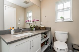 """Photo 23: 4 15588 32 Avenue in Surrey: Morgan Creek Townhouse for sale in """"The Woods"""" (South Surrey White Rock)  : MLS®# R2470306"""