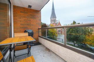 Photo 15: 412 1630 Quadra St in : Vi Central Park Condo for sale (Victoria)  : MLS®# 858183