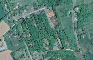 Photo 1: Lot Ernst Drive in Aylesford: 404-Kings County Vacant Land for sale (Annapolis Valley)  : MLS®# 202104406