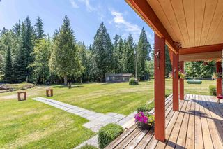 Photo 5: 12680 BELL Street in Mission: Stave Falls House for sale : MLS®# R2595620