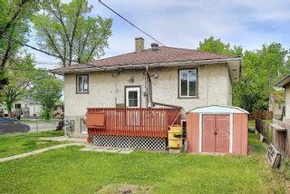Photo 48: 12803 126 Street in Edmonton: Zone 01 House for sale : MLS®# E4247488
