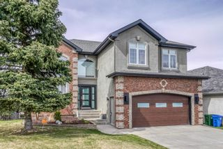 Main Photo: 216 Edgevalley Way NW in Calgary: Edgemont Detached for sale : MLS®# A1100567
