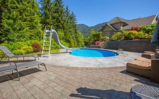 Photo 33: 1047 UPLANDS Drive: Anmore House for sale (Port Moody)  : MLS®# R2587063
