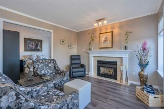 "Photo 4: 224 67 MINER Street in New Westminster: Fraserview NW Condo for sale in ""FraserView Park"" : MLS®# R2535326"