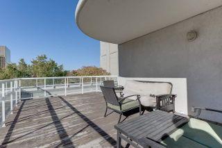 Photo 24: 503 10136 104 Street in Edmonton: Zone 12 Condo for sale : MLS®# E4255472